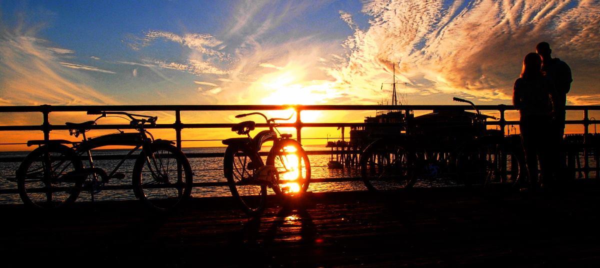 1-1-2016 Santa Monica Beach Pier ride 1.jpg