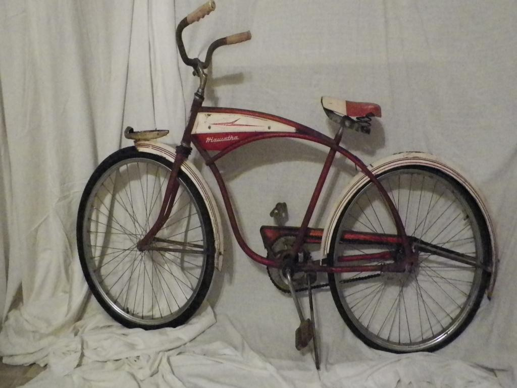 Hiawatha gambler bicycle grand casino as
