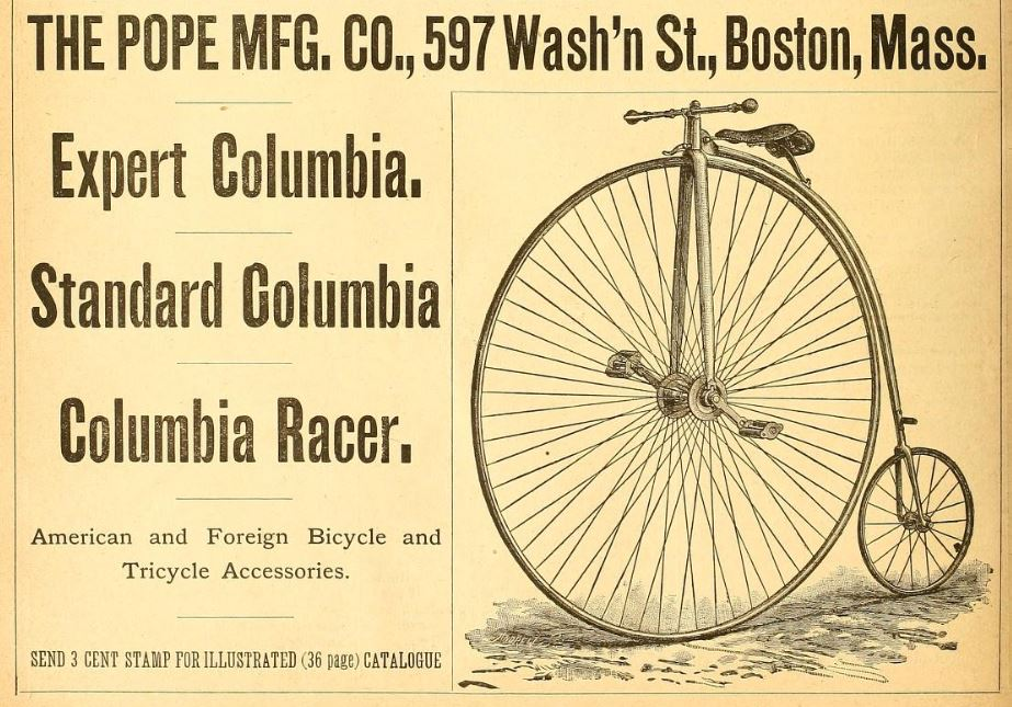 1883.09.21 - The Bicycling World - Columbia Ad 2.JPG