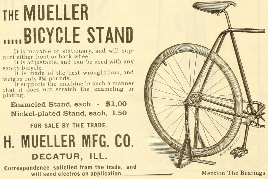 1894.08.03 - The Bearings - Mueller Bicycle Stand.JPG