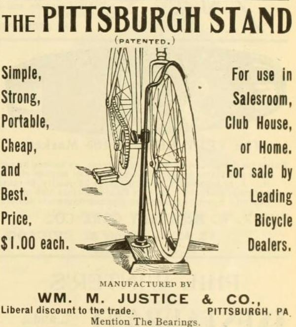1895.02.01 - The Bearings - Pittsburgh Bicycle Stand.JPG
