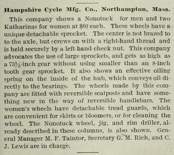 1896.01.23 - Referee and Cycle Trade Journal - Hampshire.JPG