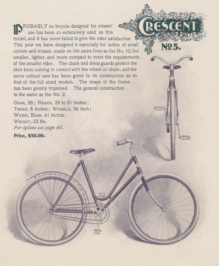 1897 Crescent Model No 5.JPG