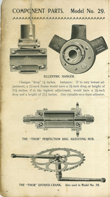 1899 Thor Crank hub and eccentric .jpg