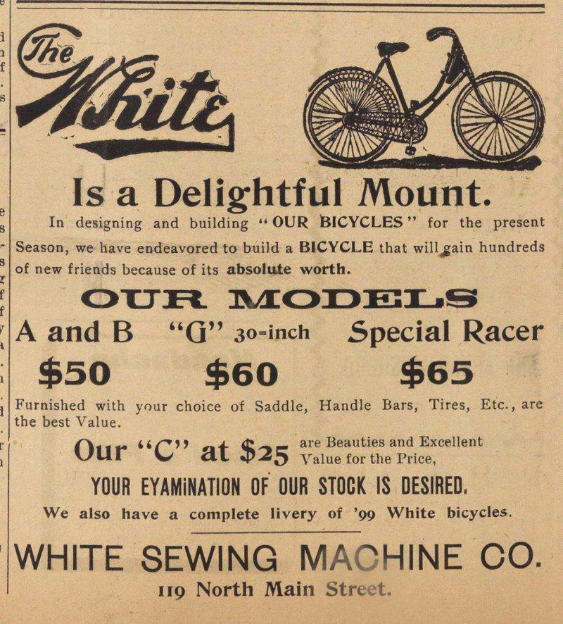 1899 White Sewing machine ad.jpg
