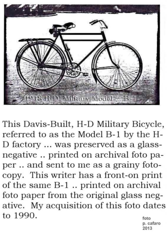 1918 H-D factory fotos __ top __ Model B-1 Military __ bottom __ Model 4-18 Motorcyke  004.jpg