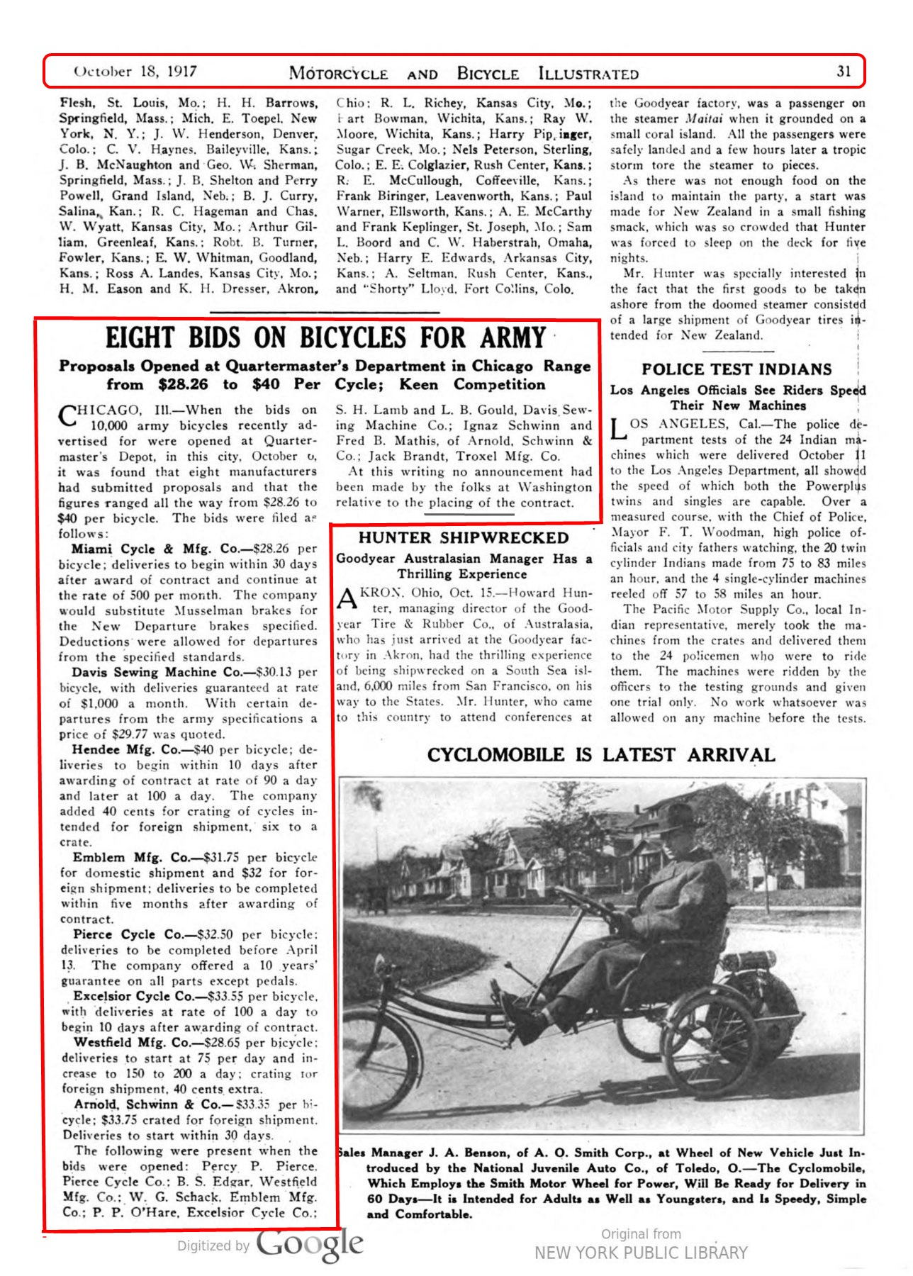 1918 military bicycles  chitown.jpg