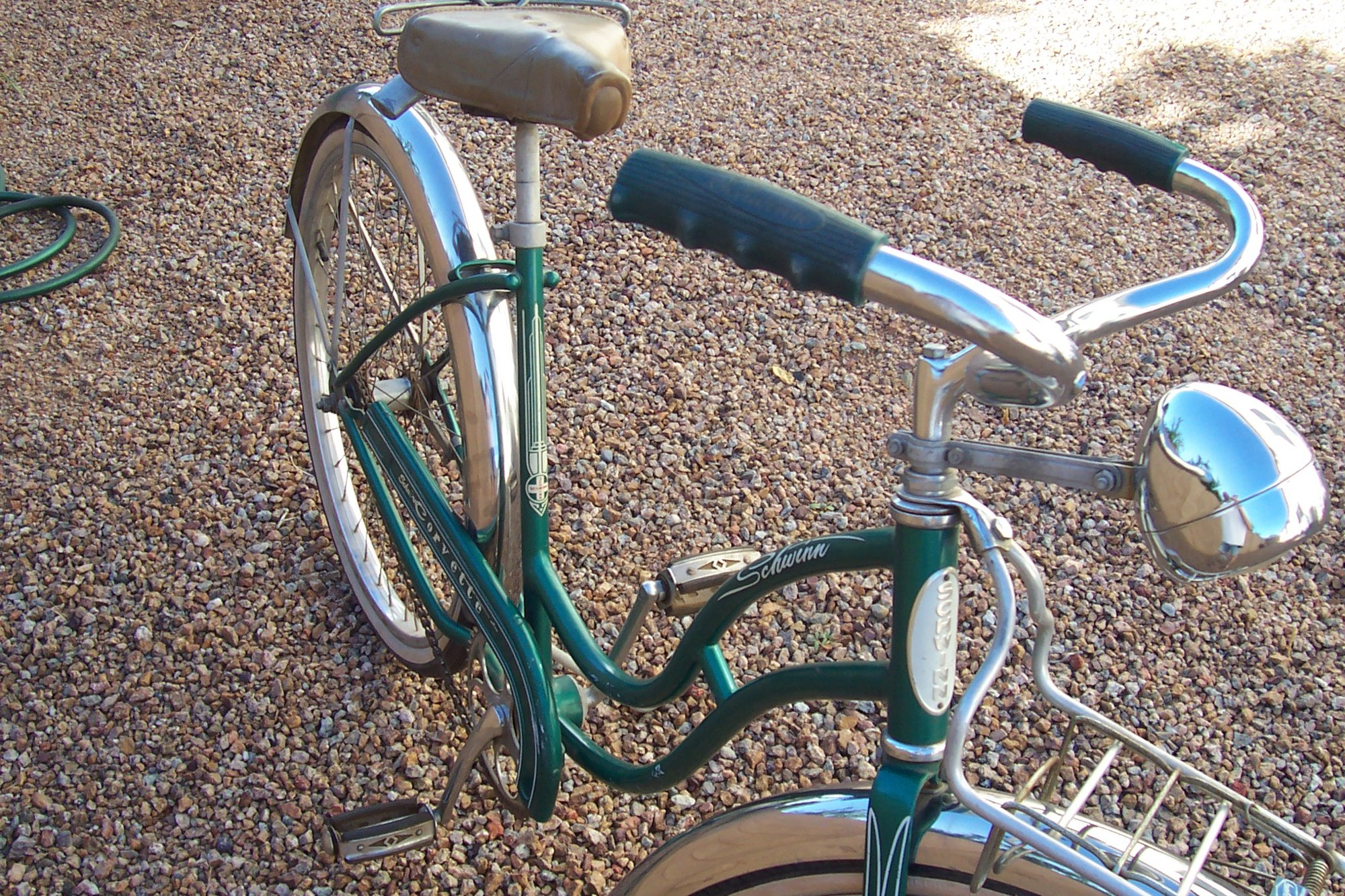 1955 Girls Corvette Opal Green 015.JPG