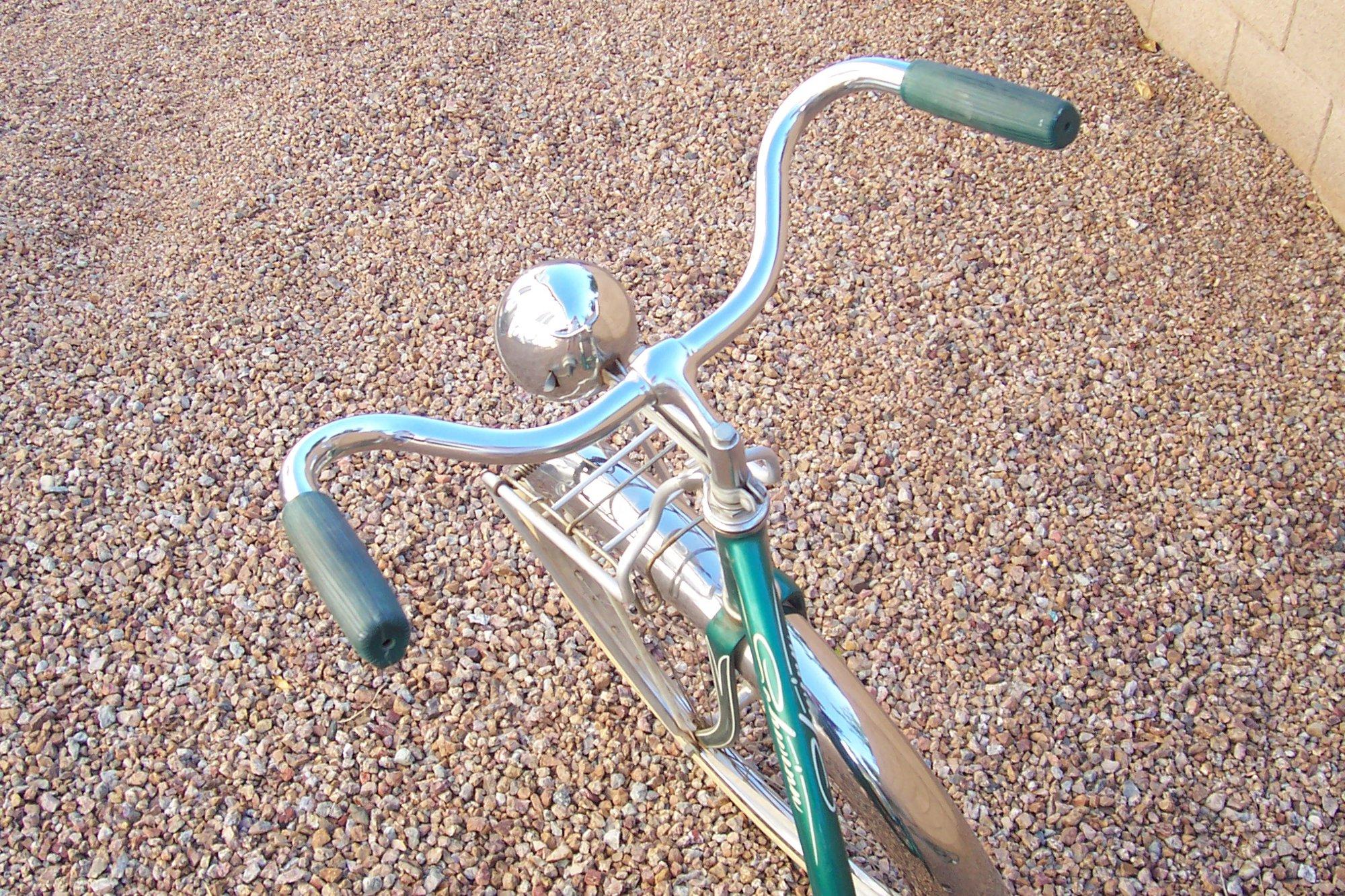 1955 Girls Corvette Opal Green 019.JPG