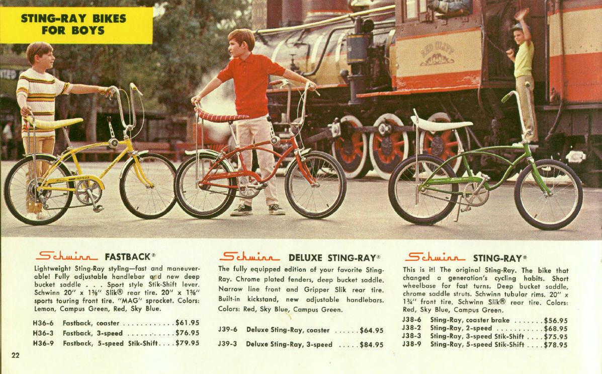 New To The Cabe | The Classic and Antique Bicycle Exchange
