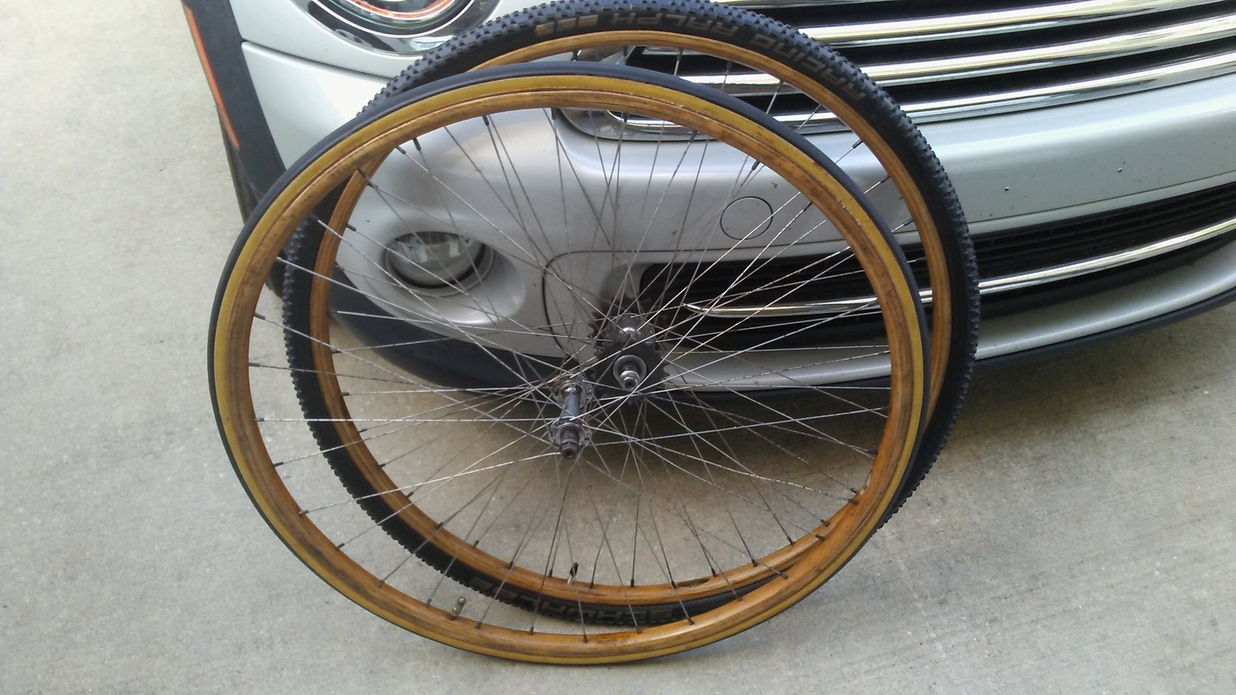 10s, 20s, Racing Wood Wheels!!! Rare?? | The Classic and Antique ...