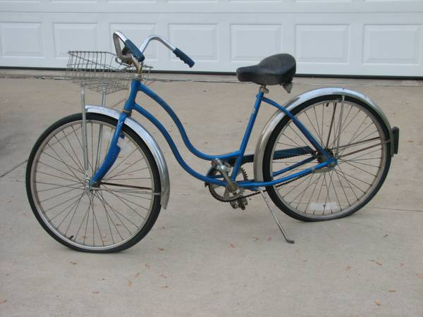 ac1031632d9 Schwinn Hollywood Estimated Value | The Classic and Antique Bicycle ...
