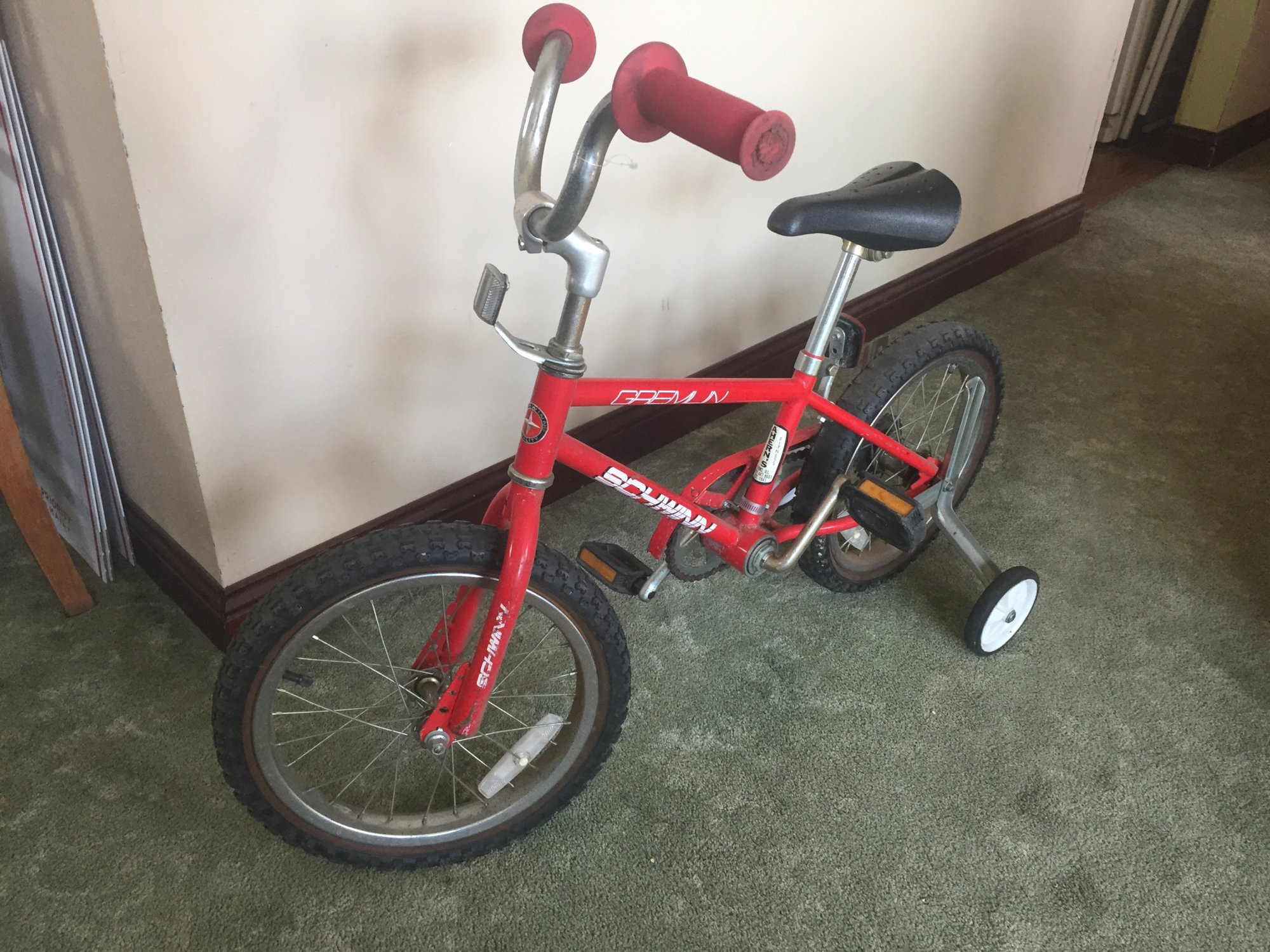 6a6d683836e Schwinn Gremlin pit bike | The Classic and Antique Bicycle Exchange