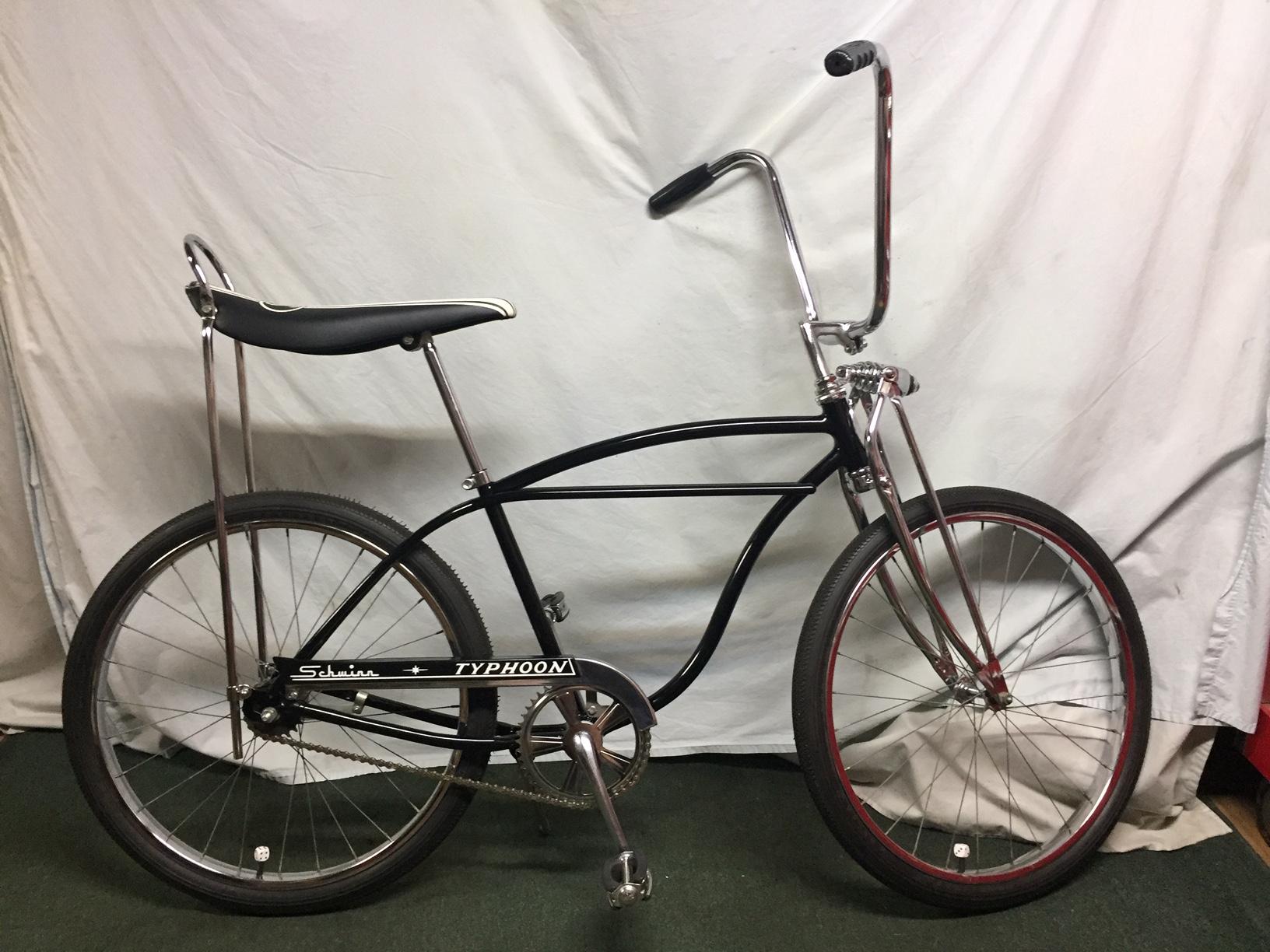Schwinn Stingray Krate Super Deluxe Cruiser Bicycle Spring Fork Fender Bracket