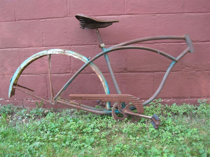 Bikes, frames and springers for sale | The Classic and Antique ...
