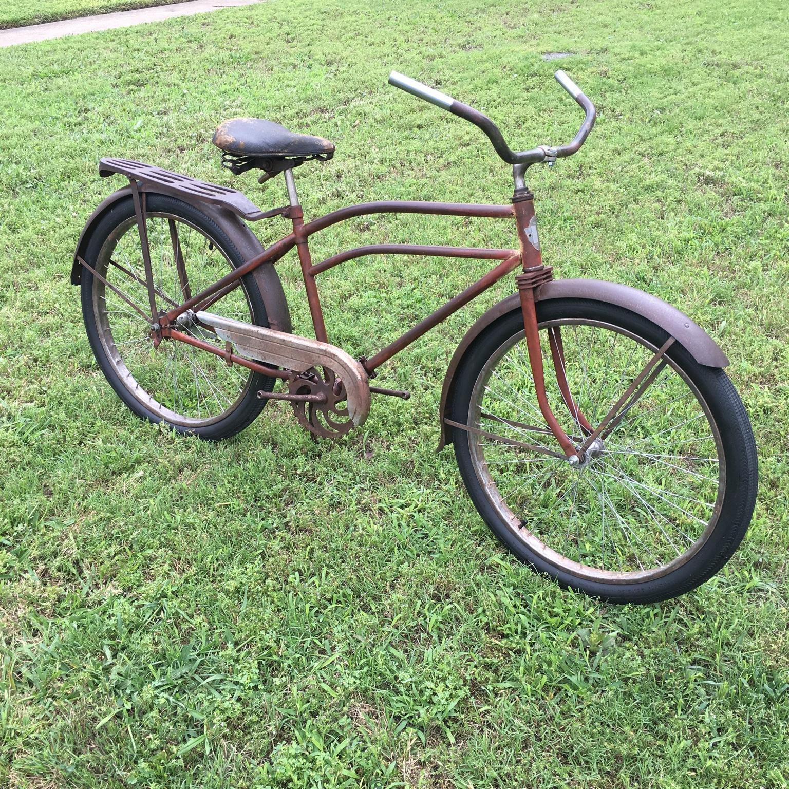 montgomery ward bicycle serial numbers