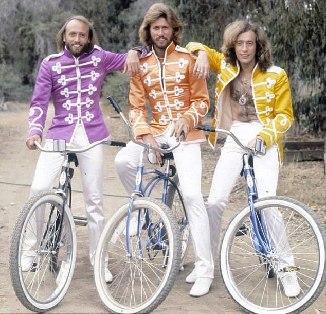 Bee Gees - 1980's cruisers.jpg