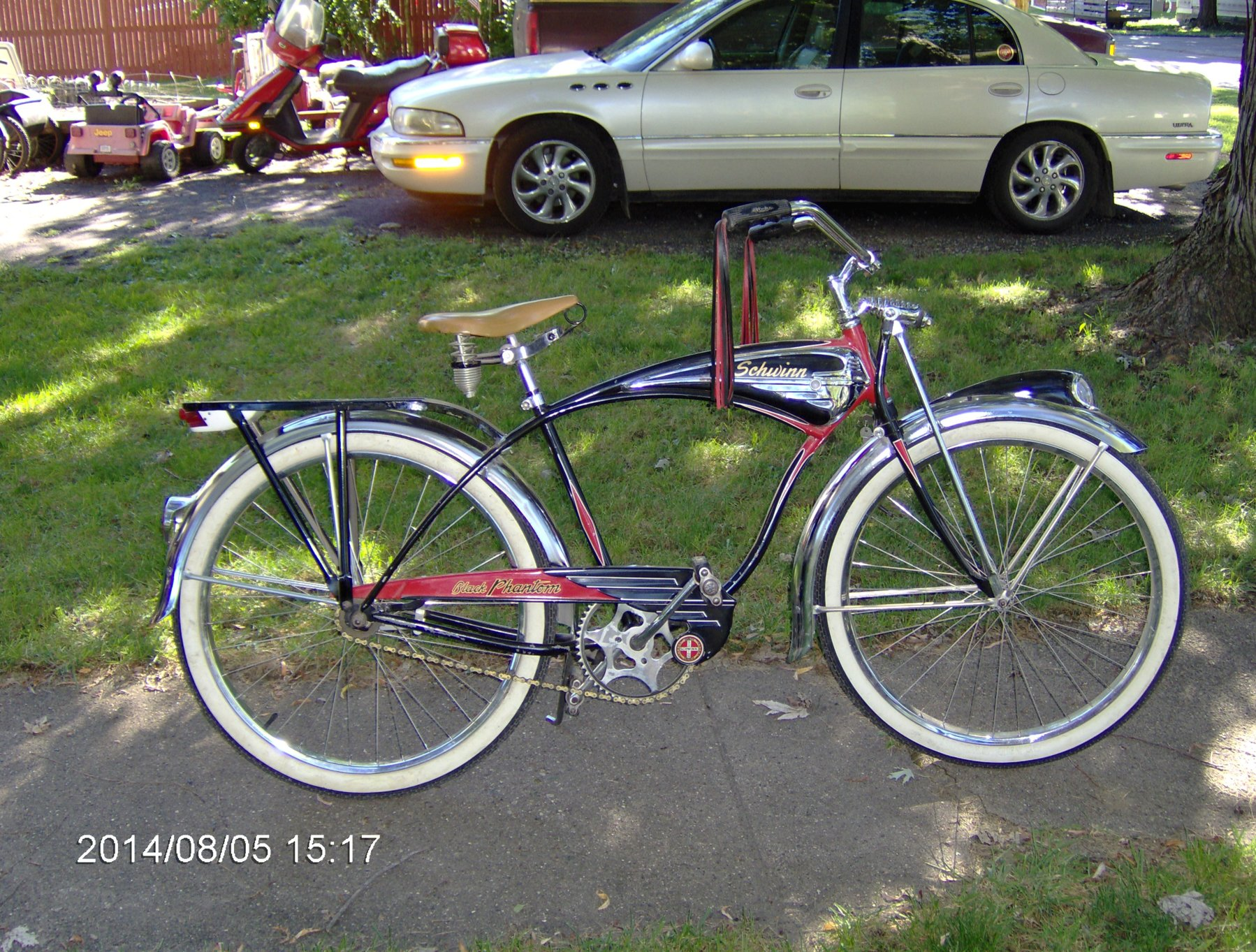 bicycles  #1 sell  and trade 001.JPG