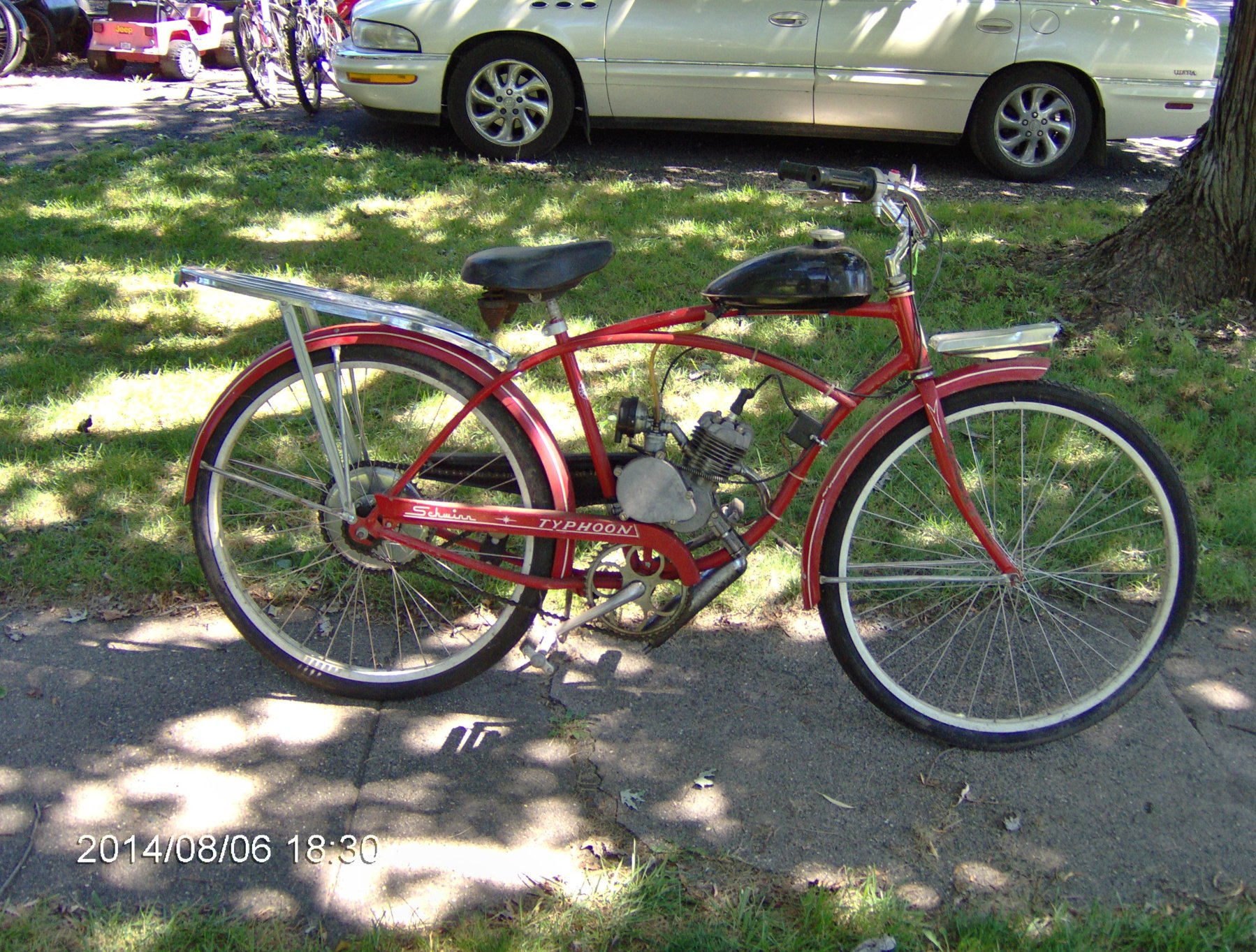 bicycles  #1 sell  and trade 005.JPG