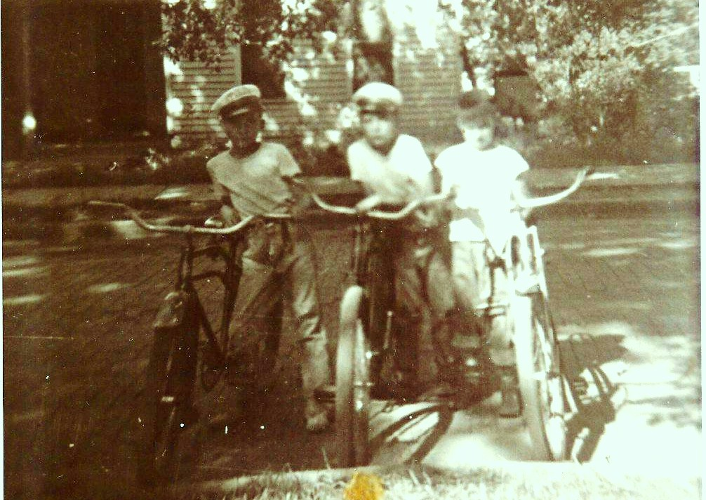 Bicycles at 120 N. Little (2).jpg