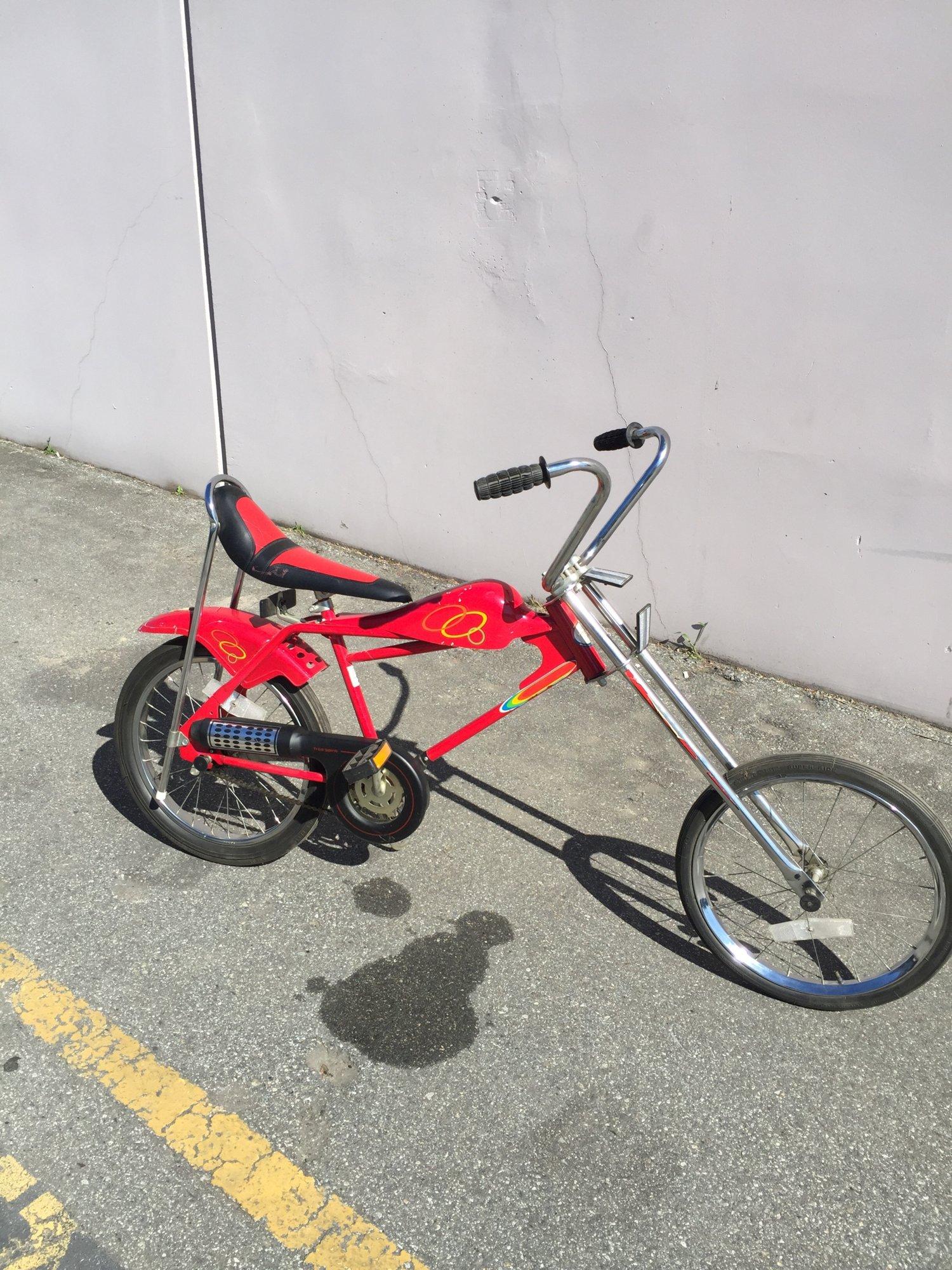 Bike - Simpsons Sears Chopper Bicycle Original NOS 4.jpg