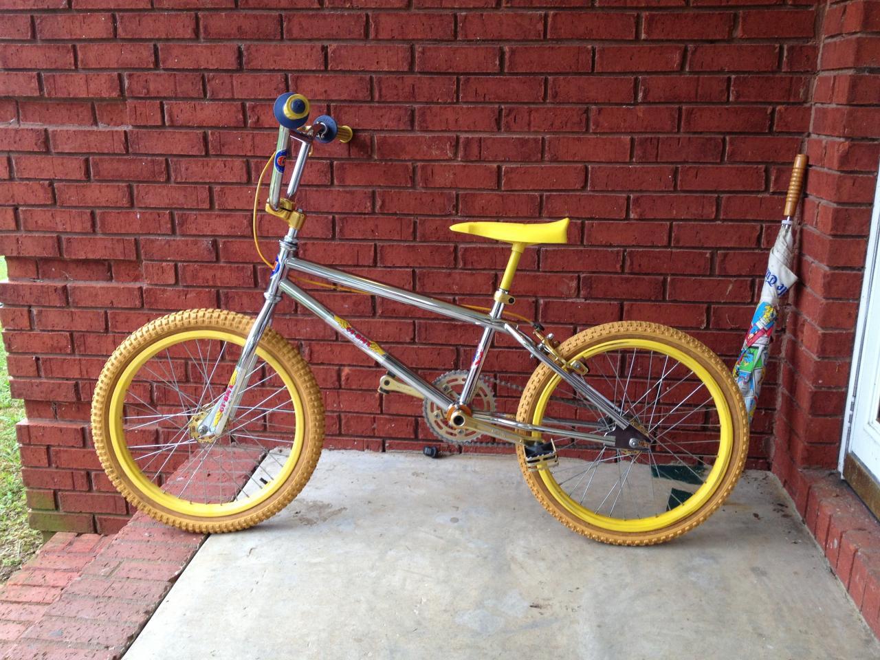 gt bmx bike serial number lookup