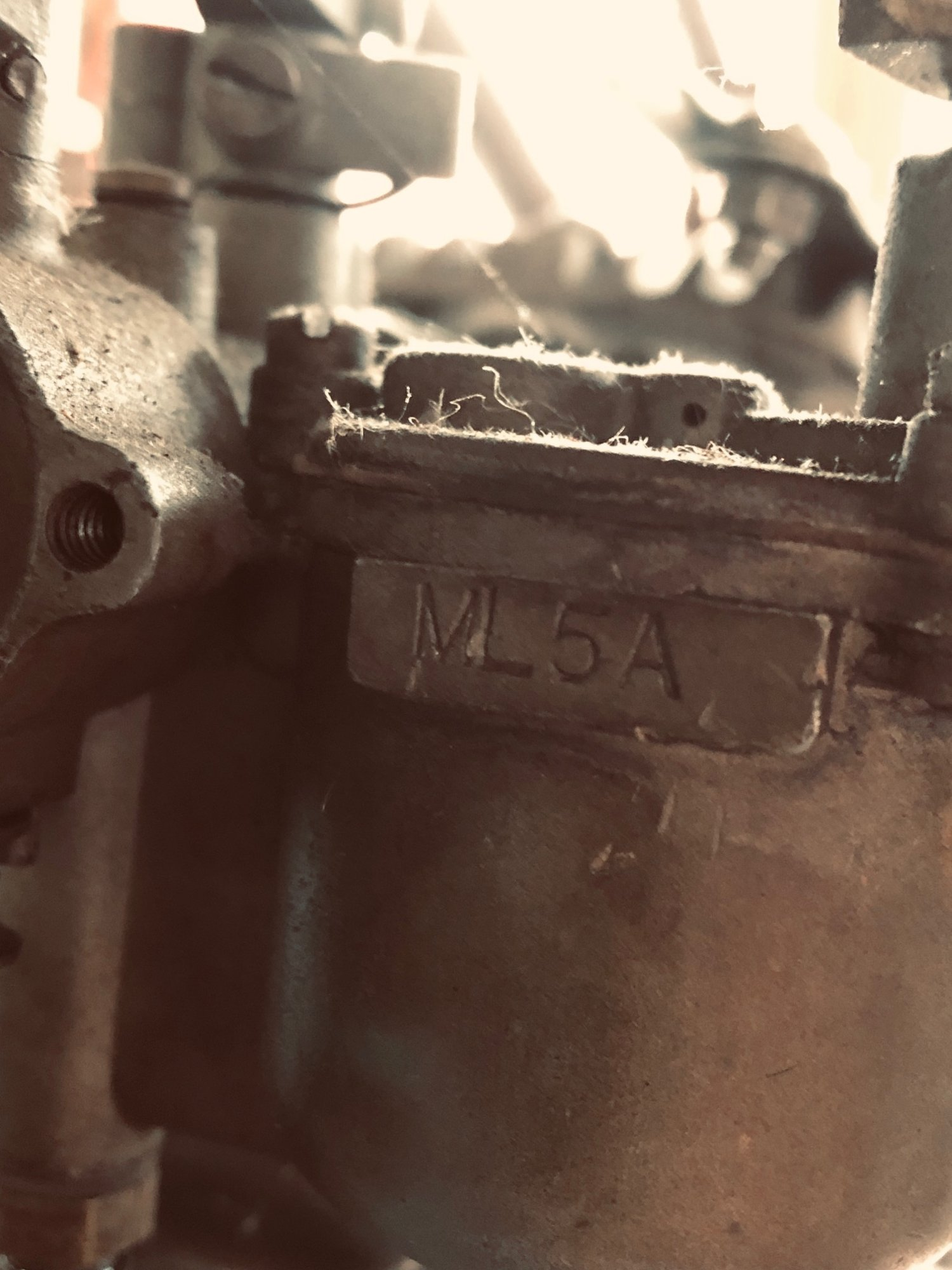 Carburetor. ML5A.jpg