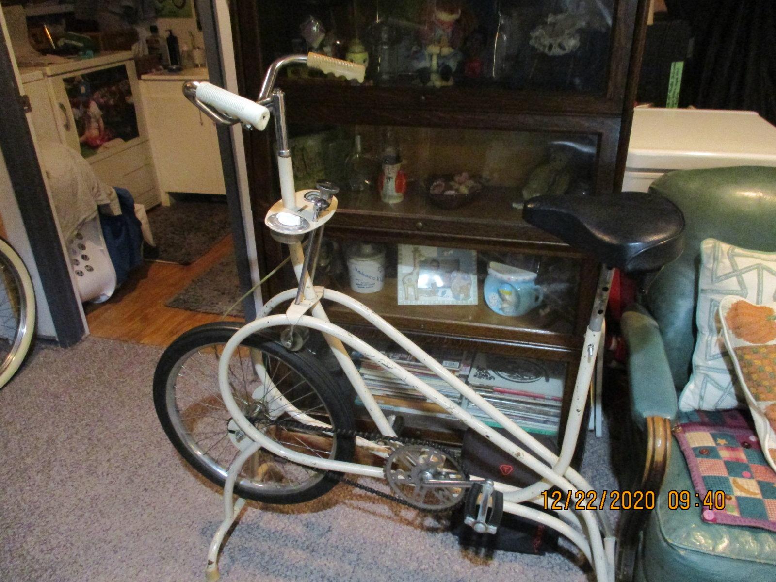 CCM exercise bike 1.JPG
