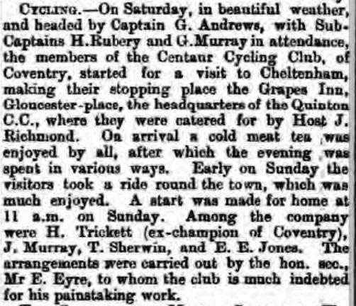 Cheltenham Chronicle 16 September 1899.JPG