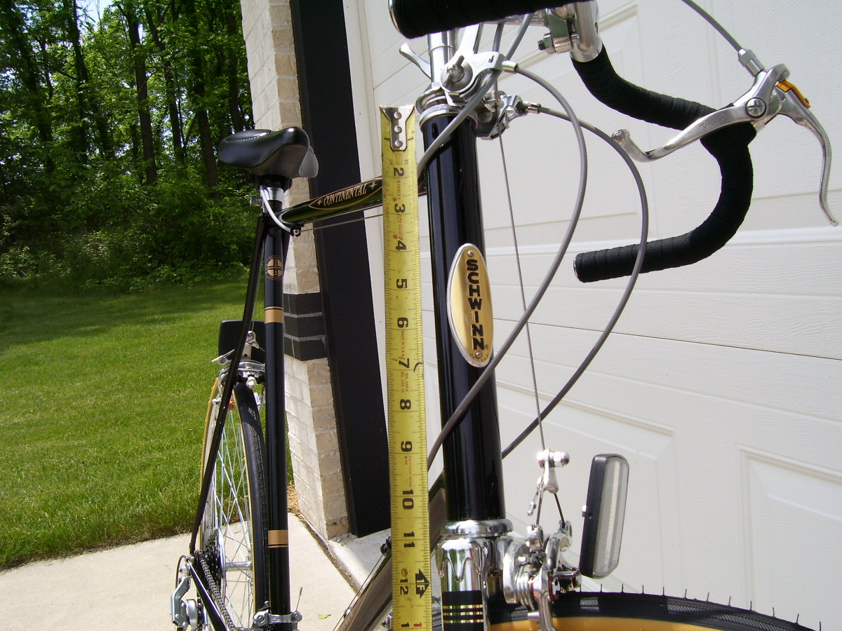 The largest Chicago Schwinn ever made | The Classic and