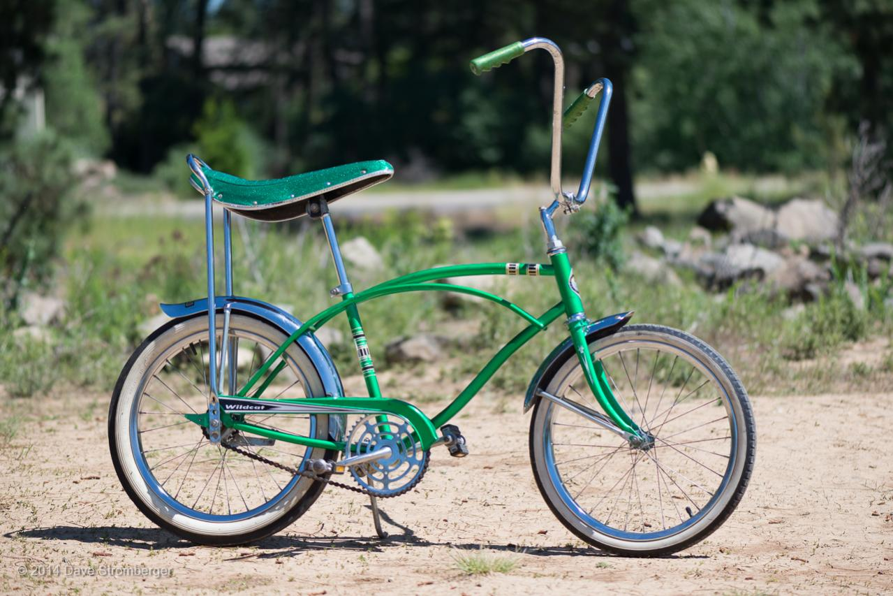 Murray Wildcat Sold The Classic And Antique Bicycle Exchange
