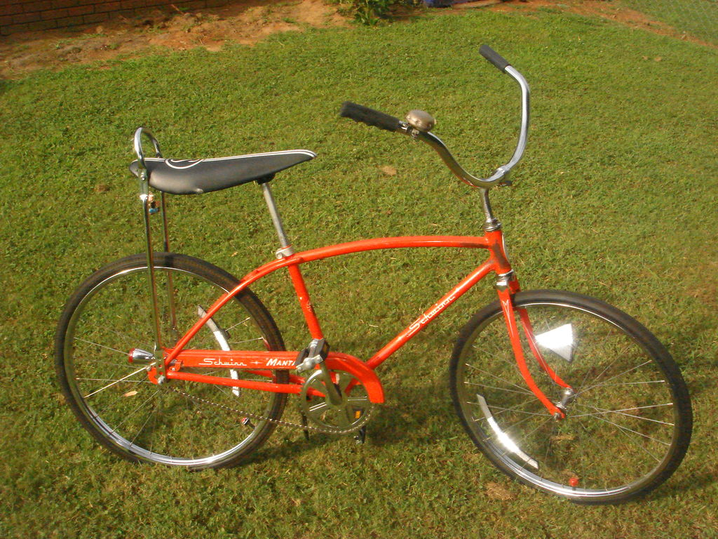 3f611f8ee0b For Sale: 1972 Schwinn Manta Ray | The Classic and Antique Bicycle ...