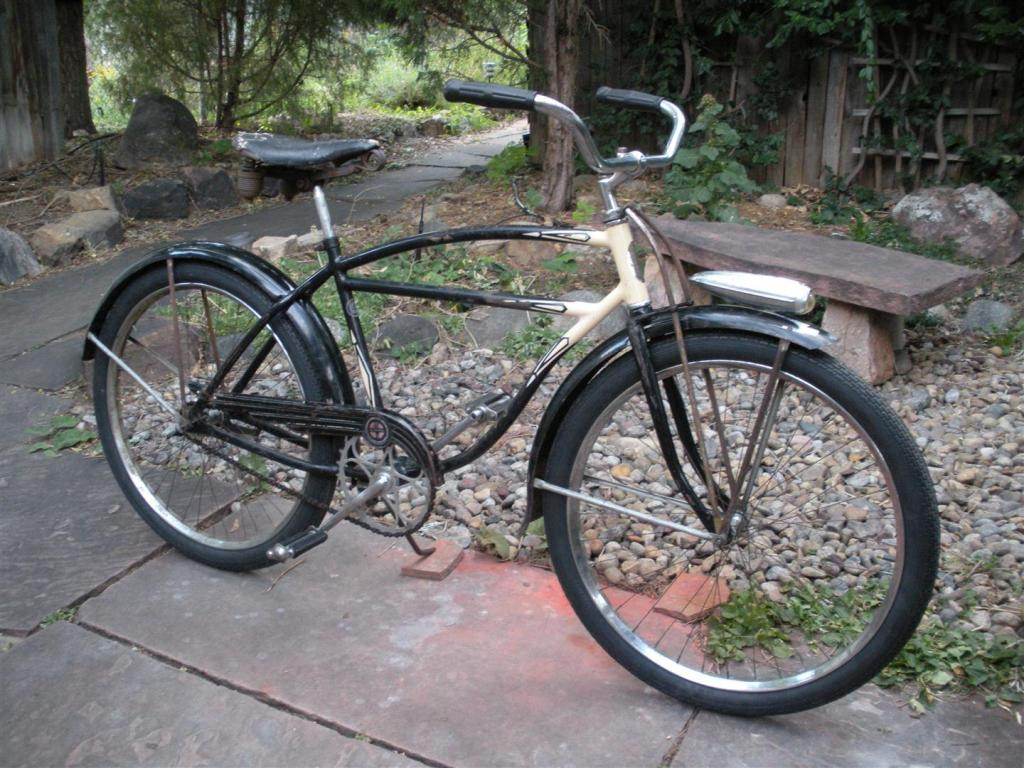 For Sale - 1940 Schwinn BC Model | The Classic and Antique Bicycle ...