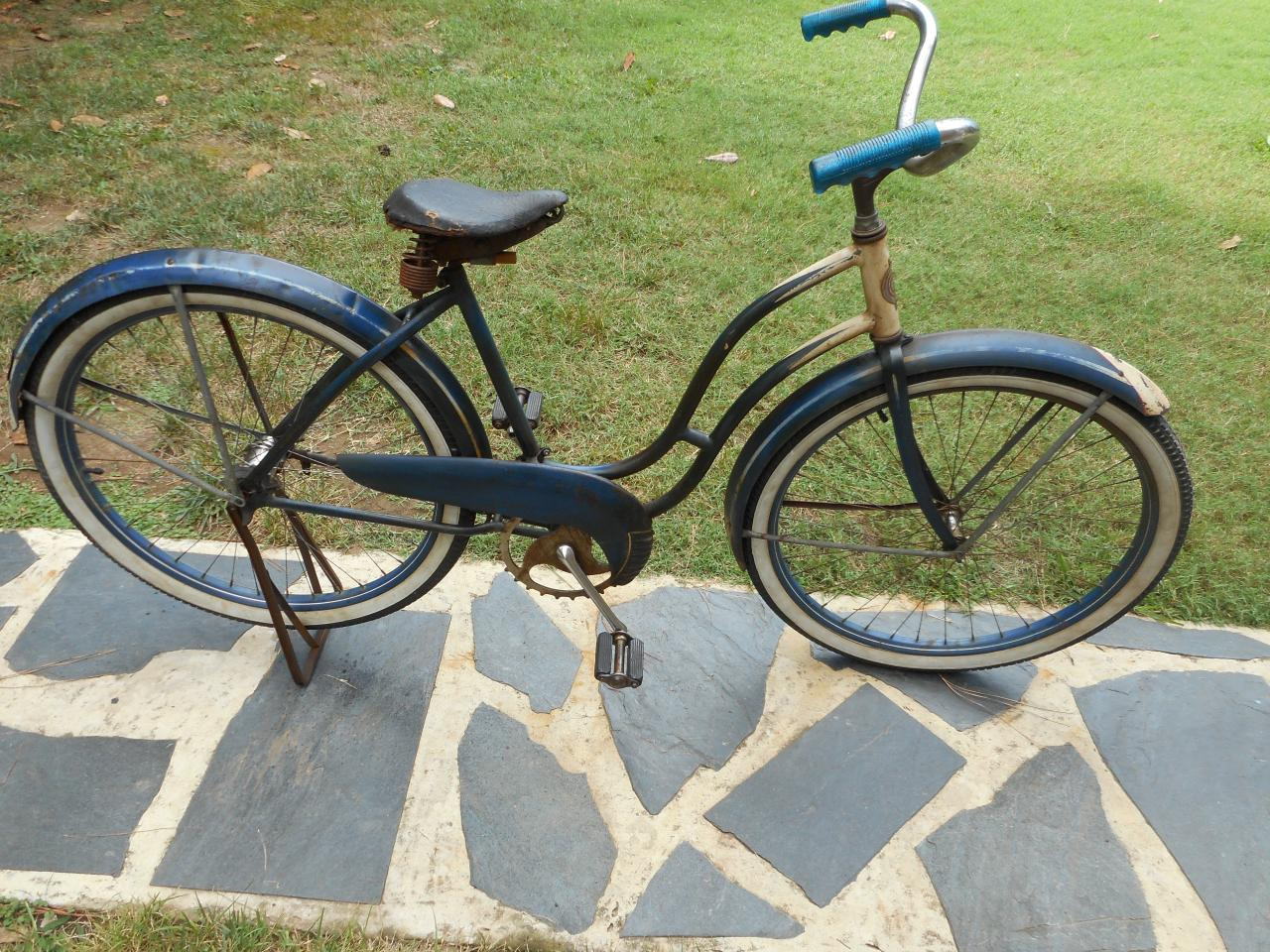 1939 Colson Bicycle For Sale The Classic And Antique Bicycle