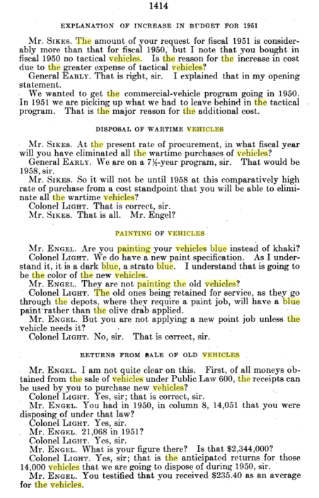 Feb 1950 Dept Of Defense Strato Blue Paint Article2.png