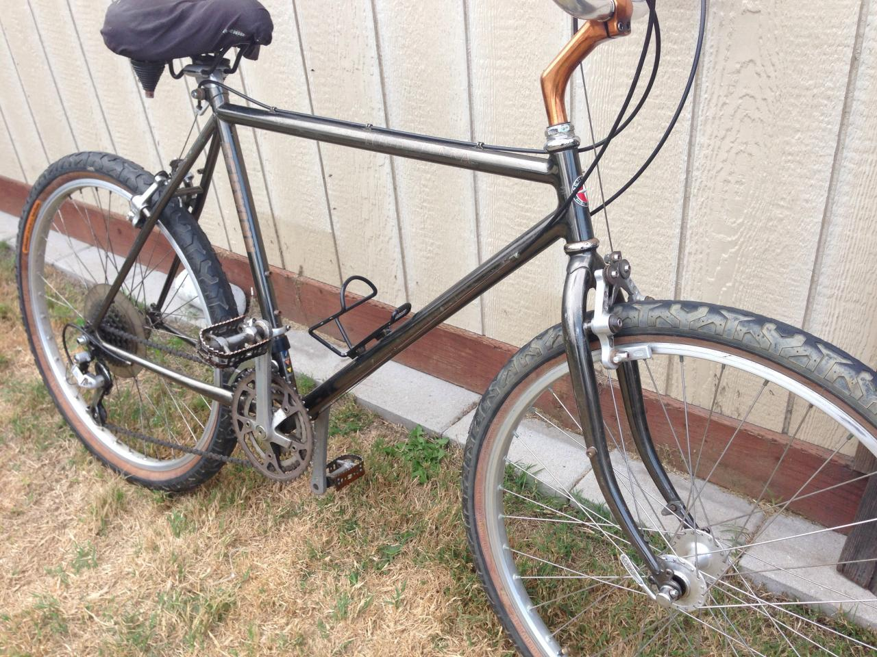 bce141fad1e 87 Schwinn high Sierra | The Classic and Antique Bicycle Exchange