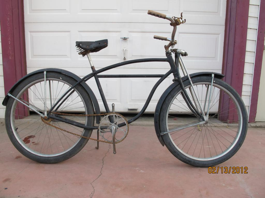 73499e66972 FS- two 1950's schwinn bikes   The Classic and Antique Bicycle Exchange