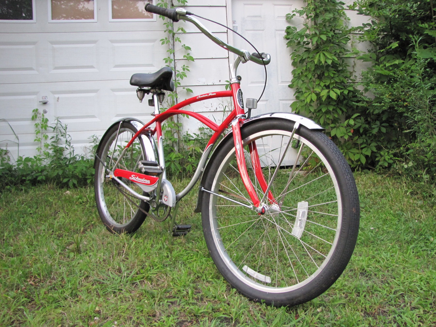 Schwinn Cruiser 6 - $75 | The Classic and Antique Bicycle Exchange