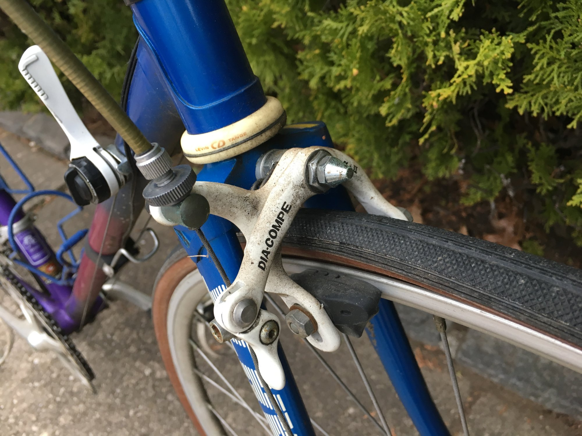 1988 Schwinn Premis   just bought it | The Classic and