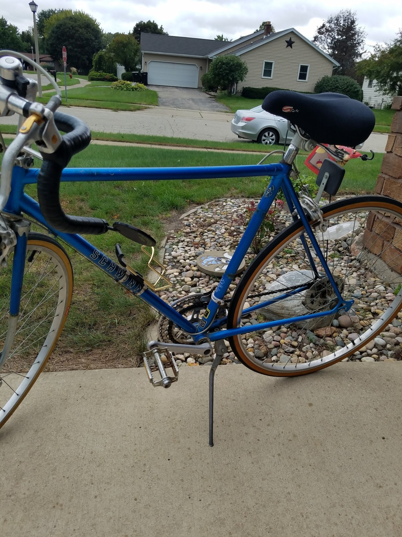 schwinn bike serial number lookup