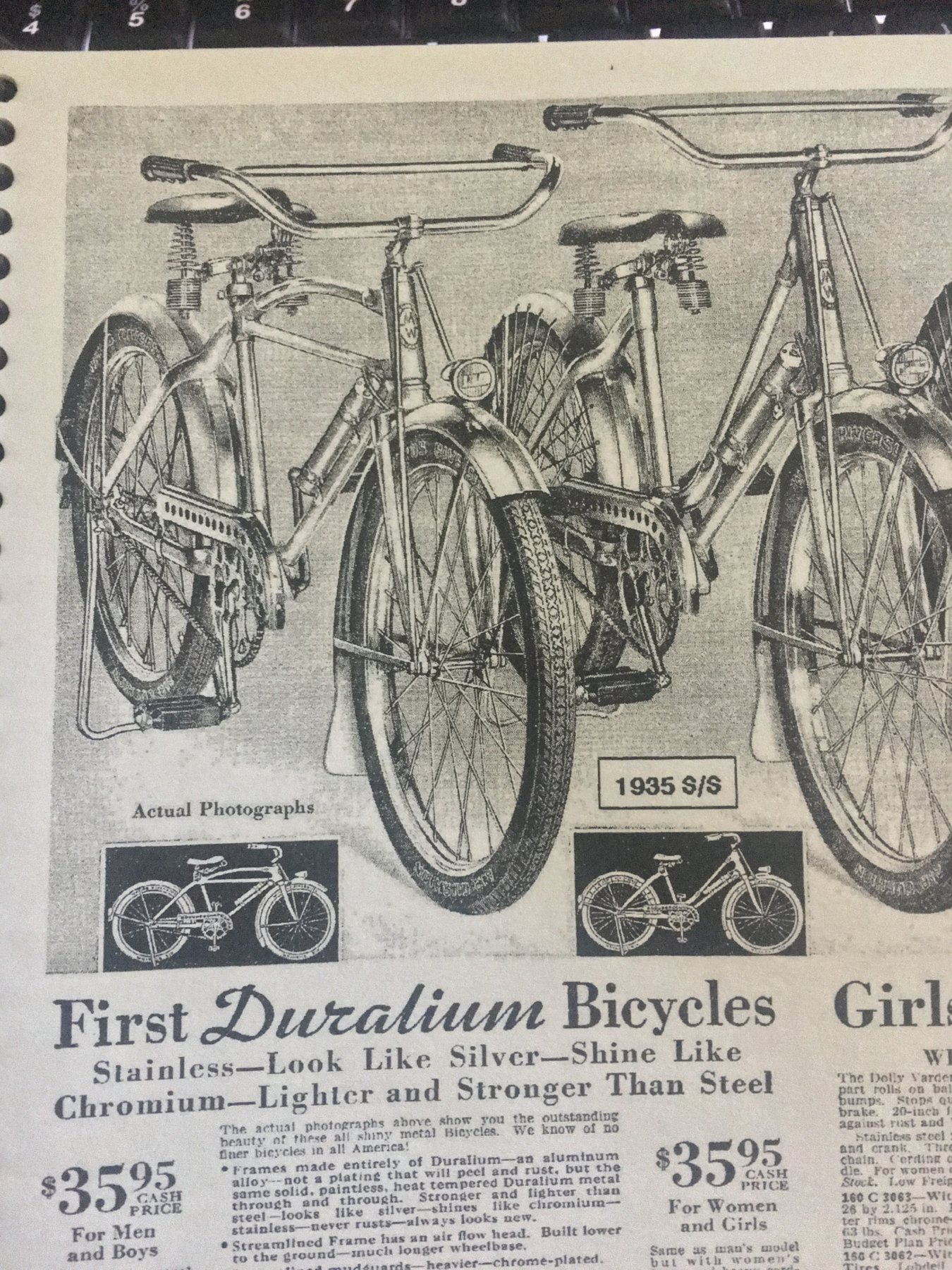montgomery ward hawthorne bicycle serial numbers