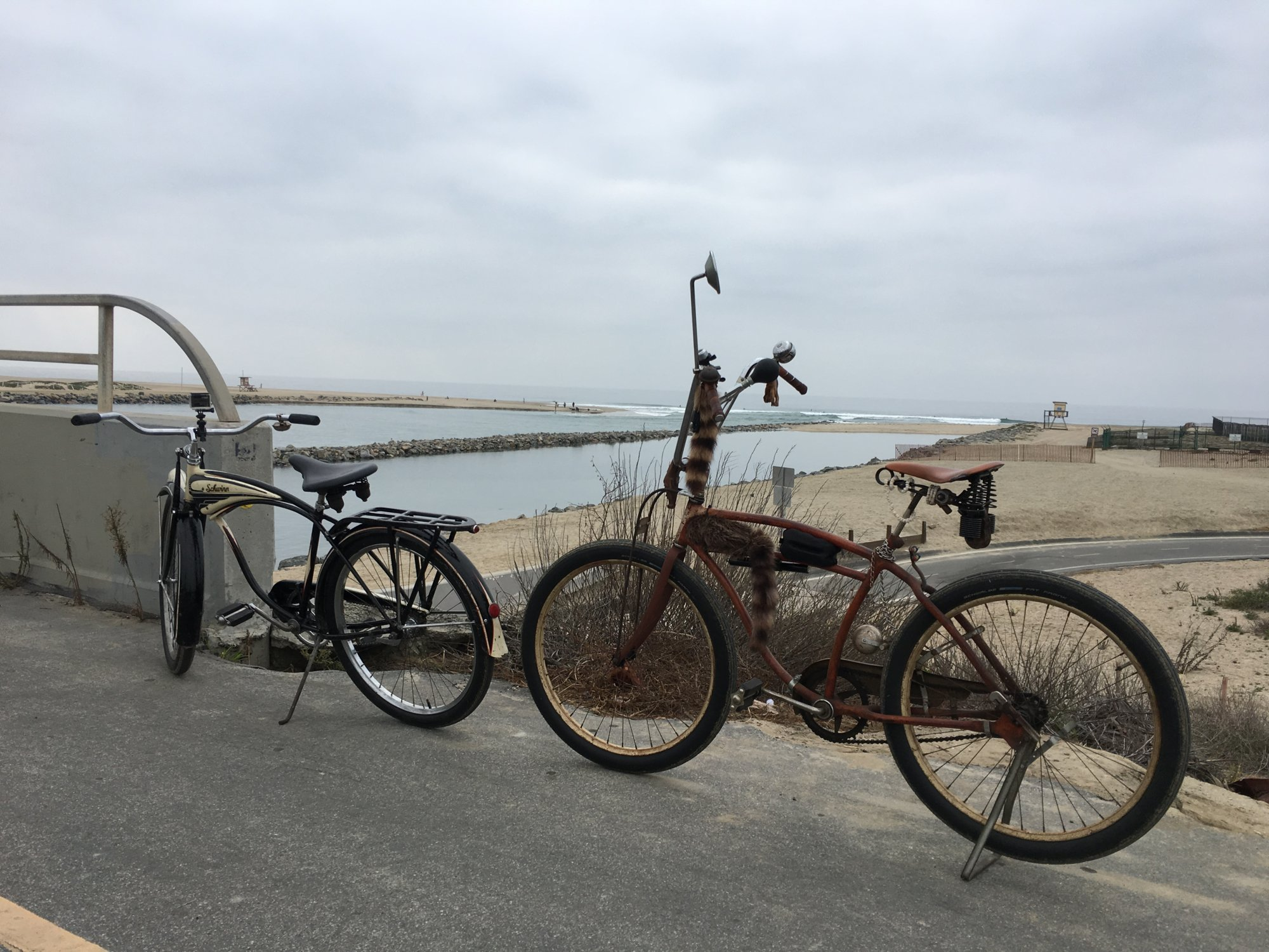 What bike did you ride today?   The Classic and Antique Bicycle Exchange