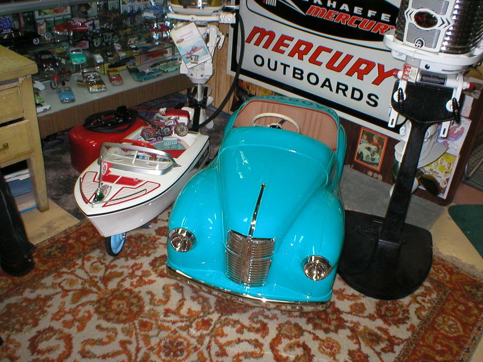 j40 and pedal boat.JPG