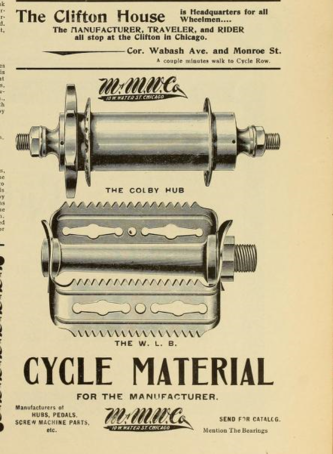 M.M.W. & Co. Pedals.png