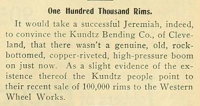 May 1899 the wheel Kundtz.png