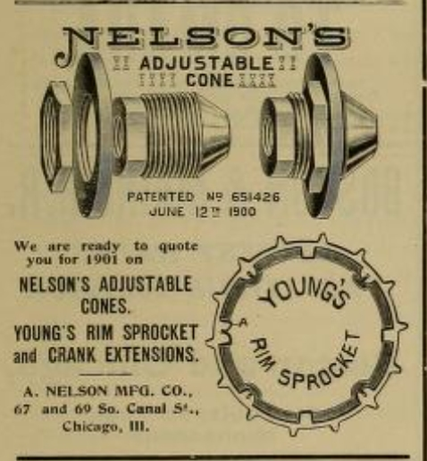 Nelsons Adjustable Cones and Youngs detachable Rim Sprocket.jpg