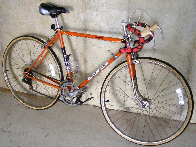 bb0569558dd Paris Sport Question   The Classic and Antique Bicycle Exchange