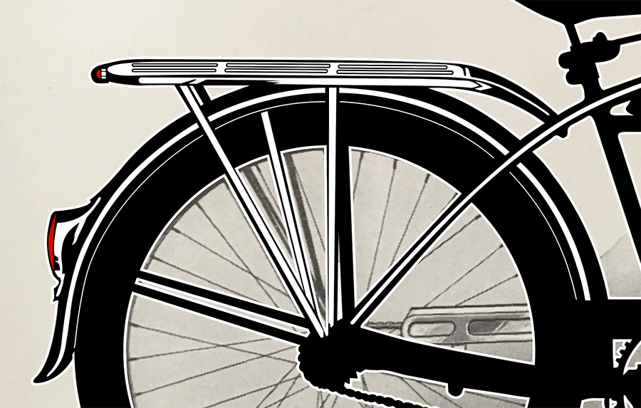 Pedal Pusher color separations '37 Autocycle.png