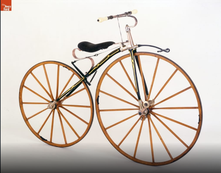 Pickering Velocipede, circa 1870 - The Henry Ford.png