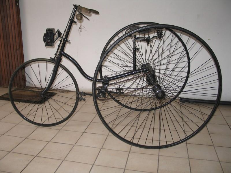 5 Old bicycles for sale pre 1900 | The Classic and Antique Bicycle ...